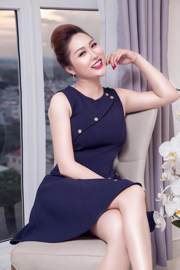 Phi Thanh Vân: Thanh xuân của người mẫu chỉ có một thời, hết thanh xuân là hết thời ảnh 2