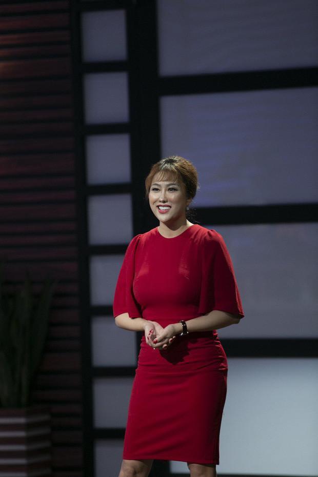 Cách đây chưa lâu, Phi Thanh Vân từng gây xôn xao dư luận khi xuất hiện trong chương trình Shark Tank Việt Nam