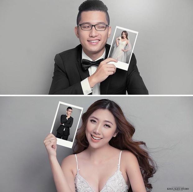 Huỳnh Mi kết hôn vào năm 2018 với sự tham dự của rất nhiều người nổi tiếng
