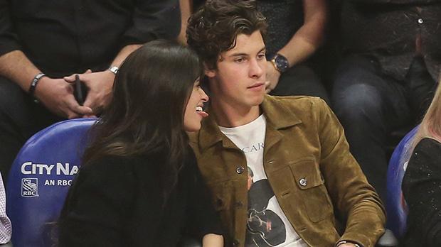 Hình ảnh của cặp đôi được fan ghi lại