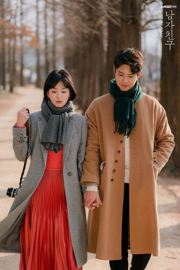 Lạc xứ sở thần tiên mùa đông của Hàn Quốc ảnh 3