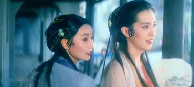 Những mỹ nhân họ Bạch xinh đẹp rung động lòng người trong phim truyền hình Trung Quốc ảnh 17
