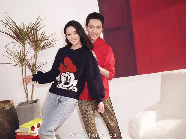 Dựa vào Triệu Lệ Dĩnh, Phùng Thiệu Phong lấy lòng đạo diễn cạnh tranh vai diễn với Đặng Luân? ảnh 10