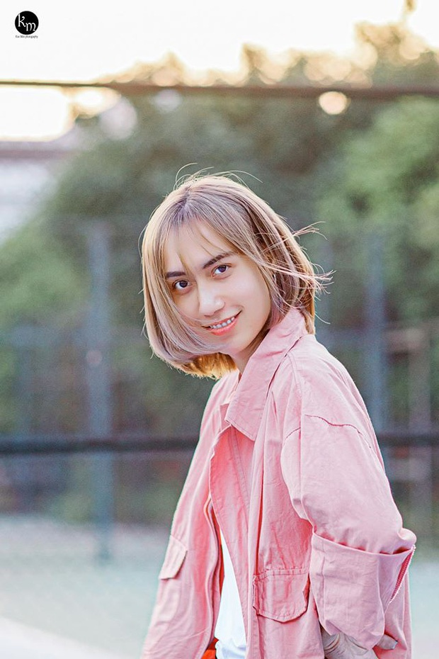 Lynk Lee diện đồ đôi khoe sắc cùng Khánh Vân Trần trong một khung hình, dân mạng cứ ngỡ chị em song sinh ảnh 0
