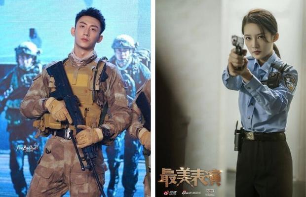 Hoàng Cảnh Du sẽ tái xuất màn ảnh nhỏ 2020 với 11 tác phẩm điện ảnh ảnh 6