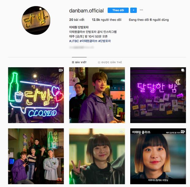 Nhà hàng Danbam nổi tiếng trên mạng xã hội.