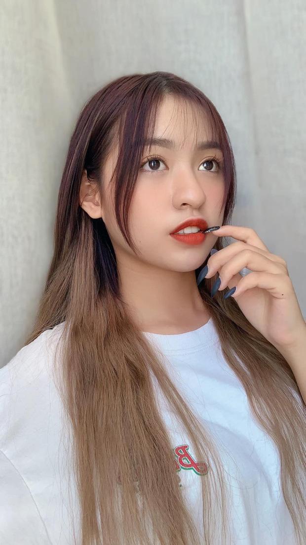 Hotgirl chuyên thả thính Trần Thanh Tâm bất ngờ vướng lùm xùm lộ clip nhạy cảm ảnh 4
