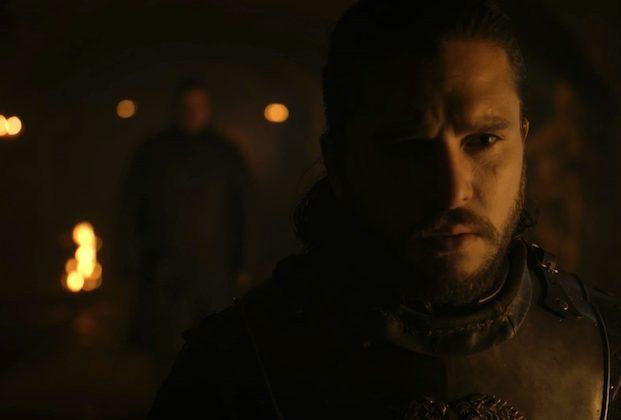 Tập 1 Game of Thrones (Trò chơi vương quyền) mùa 8: Những câu thoại đắt giá và thần thánh nhất ảnh 15