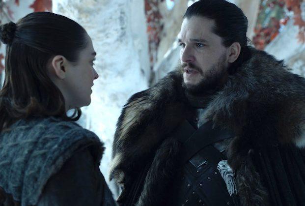 Tập 1 Game of Thrones (Trò chơi vương quyền) mùa 8: Những câu thoại đắt giá và thần thánh nhất ảnh 4