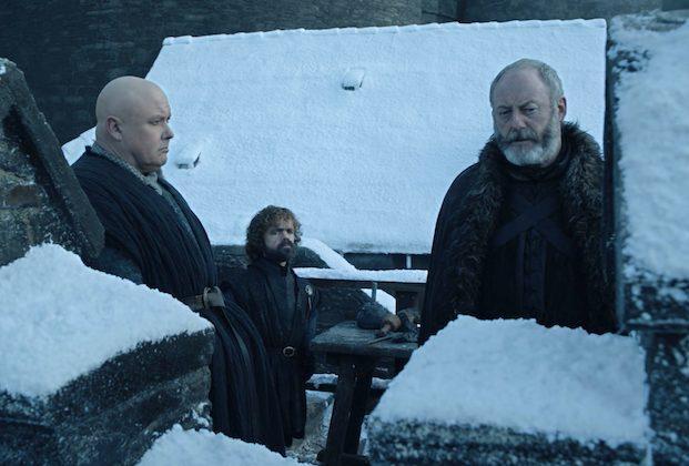 Tập 1 Game of Thrones (Trò chơi vương quyền) mùa 8: Những câu thoại đắt giá và thần thánh nhất ảnh 9