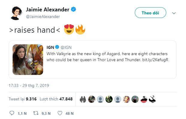 Giơ tay!