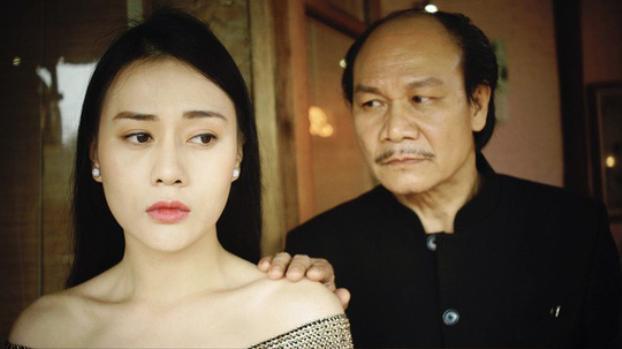 Nhân vật Quỳnh do Phương Oanh thủ vai được nhiều khán giả chú ý