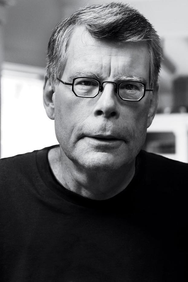 Tác giả Stephen King