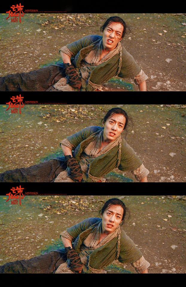 HOT! Tru Tiên' của Tiêu Chiến, Lý Thấm phá 100 triệu NDT, được 6.7 điểm trên Douban ngay ngày đầu công chiếu! ảnh 10