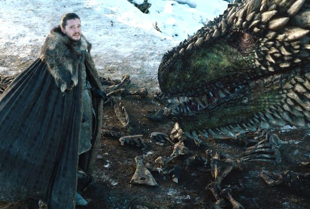 Tập 1 Game of Thrones (Trò chơi vương quyền) mùa 8: Những câu thoại đắt giá và thần thánh nhất ảnh 10
