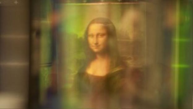 Thế giới một lần nữa lại đi tìm lời giải về chân dung nàng Mona Lisa?