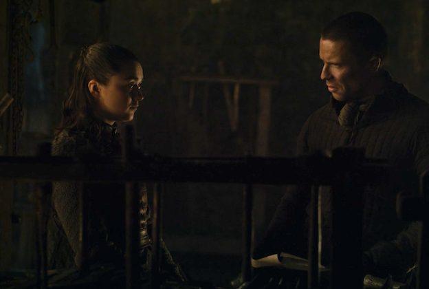 Tập 1 Game of Thrones (Trò chơi vương quyền) mùa 8: Những câu thoại đắt giá và thần thánh nhất ảnh 13