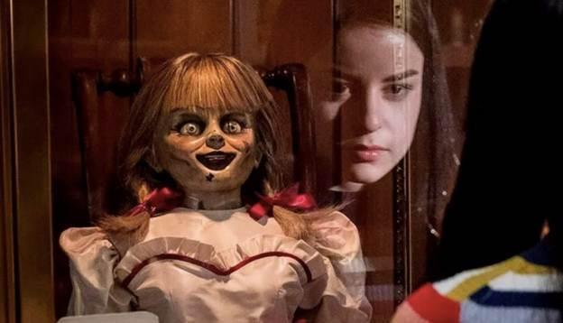 Annabelle: Ác quỷ trở về: Điểm mặt những đứa trẻ vàng trong làng tạo nghiệp của các phim kinh dị ảnh 4