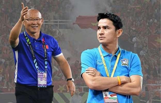 Kiatisak xem nhẹ chiến thắng của tuyển Việt Nam trước Thái Lan.