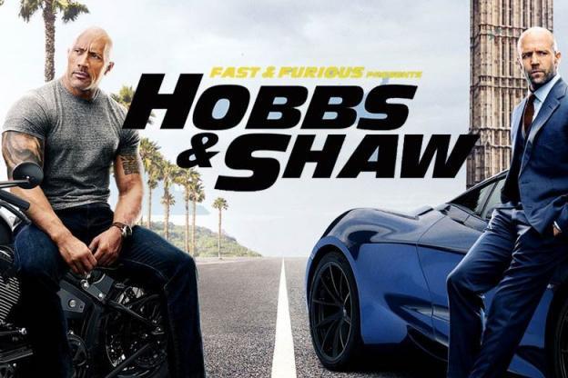Fast  Furious Presents: Hobbs  Shaw: Chỉ cần tốc độ, nguy hiểm và hài hước  Thế là đủ ảnh 5