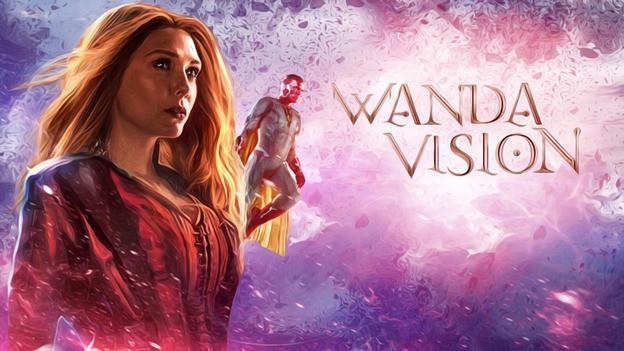 Series WandaVision sẽ có sự xuất hiện của một ác nhân