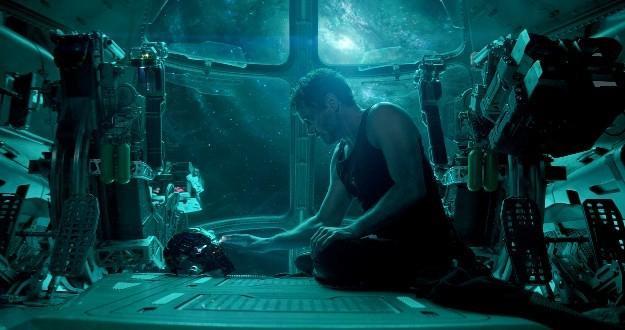 Iron Man – Người duy nhất có thể cho khán giả biết chính xác lý thuyết xuyên không trong MCU.