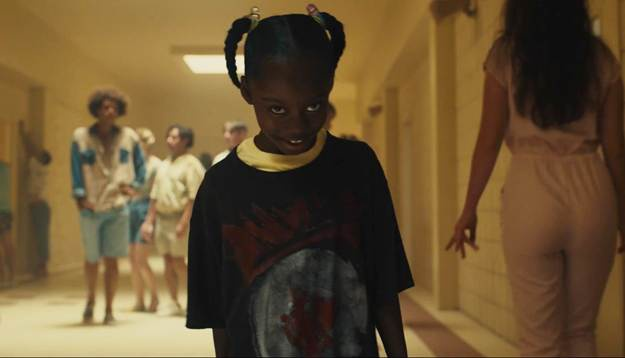 Annabelle: Ác quỷ trở về: Điểm mặt những đứa trẻ vàng trong làng tạo nghiệp của các phim kinh dị ảnh 2