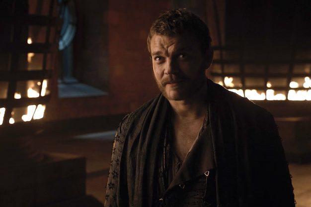 Tập 1 Game of Thrones (Trò chơi vương quyền) mùa 8: Những câu thoại đắt giá và thần thánh nhất ảnh 6