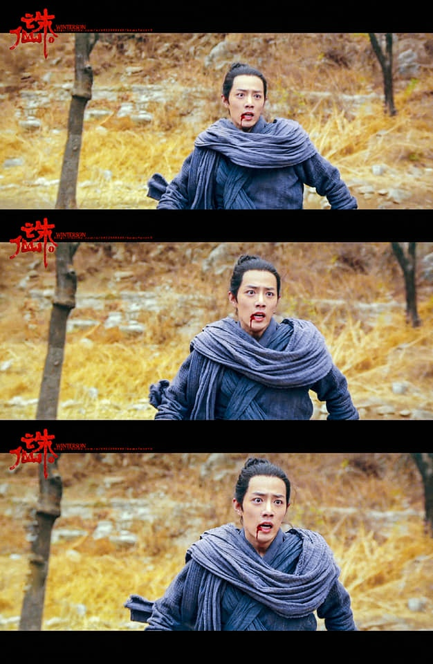 HOT! Tru Tiên' của Tiêu Chiến, Lý Thấm phá 100 triệu NDT, được 6.7 điểm trên Douban ngay ngày đầu công chiếu! ảnh 9