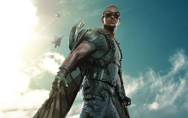 Falcon – đại úy Hoa Kì thế hệ thứ hai sẽ còn tái ngộ quý khán giả.
