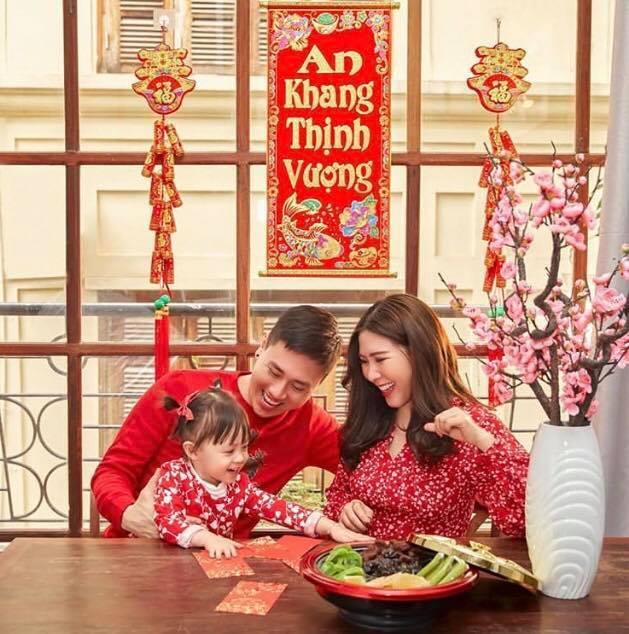 Gia đình Kiên Hoàng - Heo Mi Nhon.