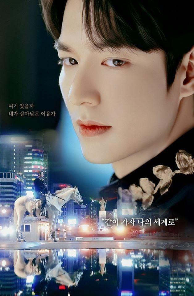 The King: Eternal Monarch của Lee Min Ho tung teaser mãn nhãn ảnh 5
