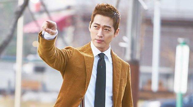 Namgoong Min (Chief Kim)