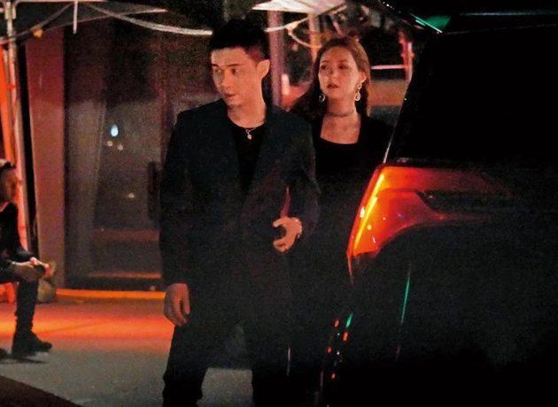 Truyền thông Đài Loan tung tin Hứa Nhã Quân  chồng của Tiểu S ngoại tình ảnh 2