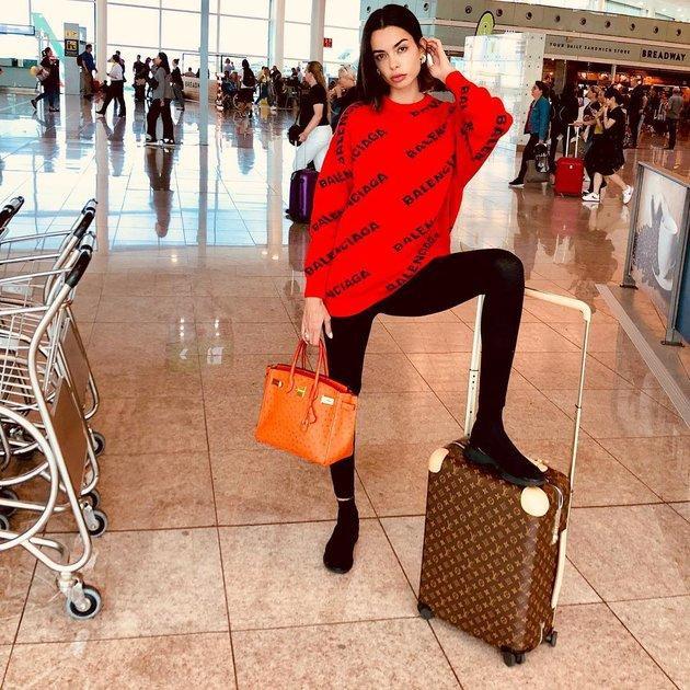 """Theo một số nguồn tin, Joana Sanz đang tính chuyện chuyển đến xứ sở """"Samba"""" sống cùng Alves và phát triển sự nghiệp tại đây."""