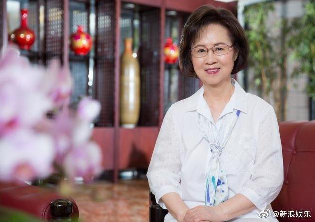 Quỳnh Dao phủ nhận Triệu Lệ Dĩnh là nữ chính của Tân dòng sông ly biệt: Không muốn hủy hoại tác phẩm kinh điển ảnh 7