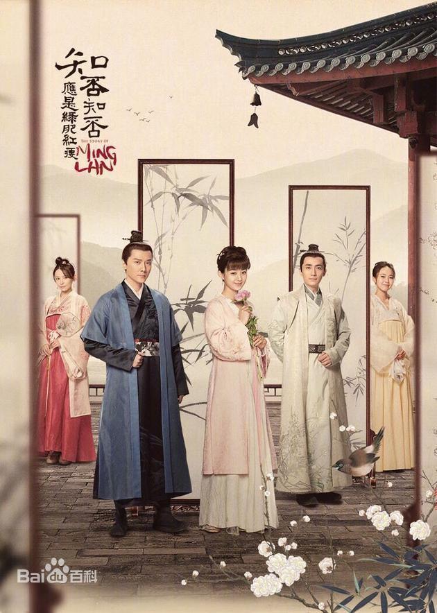 10 phim truyền hình Hoa Ngữ hot nhất tại Thái Lan: Hậu cung Như Ý truyện thua hạng Diên Hi công lược ảnh 9