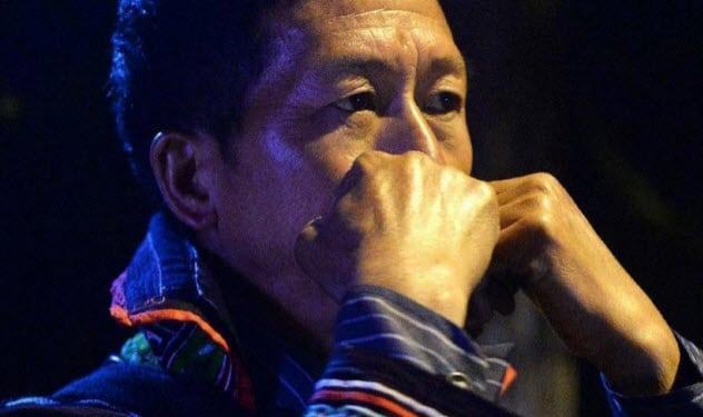 Những người Hmong thường giao tiếp bằng tiếng sáo. Ảnh: Listverse