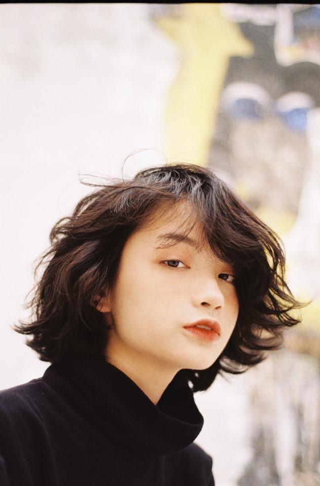 Nữ sinh Hà Nội gây ấn tượng với vẻ đẹp phi giới tính, tài năng trọn cả cầm kỳ thi họa ảnh 10
