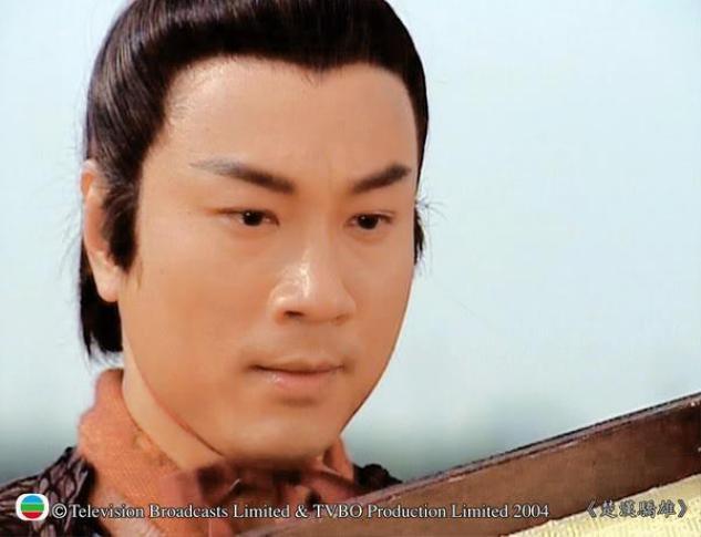 """Nhân vật Hàn Tín: """"Tôi giống như mặt trăng dưới nước, rất đẹp nhưng mờ ảo, không có thật, bị người ta giẫm đạp."""" - phim """"Hán Sở kiêu hùng"""" 2004."""