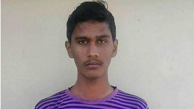 Tên sát nhân Akash đã bỏ trốn ngay sau khi châm hỏa giết người.