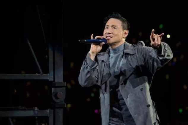 Nối gót khắc tinh tội phạm Trương Học Hữu, bắt được tên đào phạm đến xem live-show của Quách Phú Thành ảnh 7