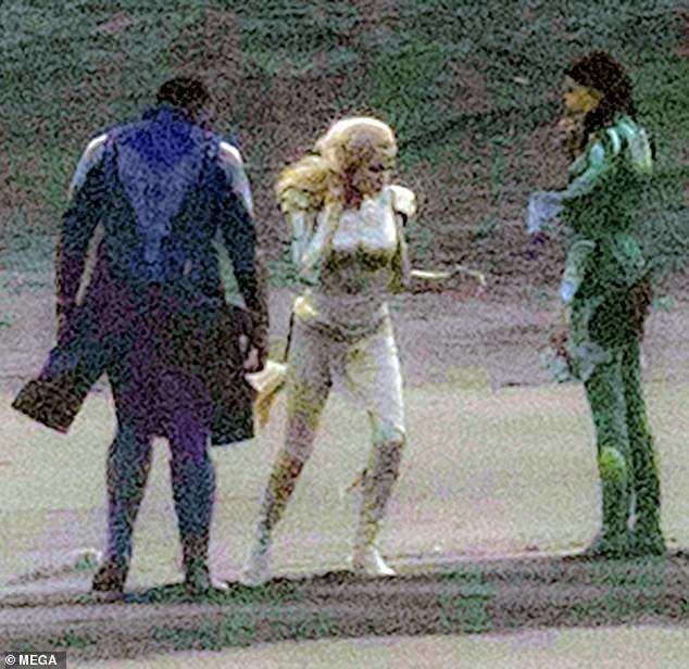 The Eternals sẽ xảy ra trước hay sau sự kiện trong Avengers: Endgame? ảnh 1