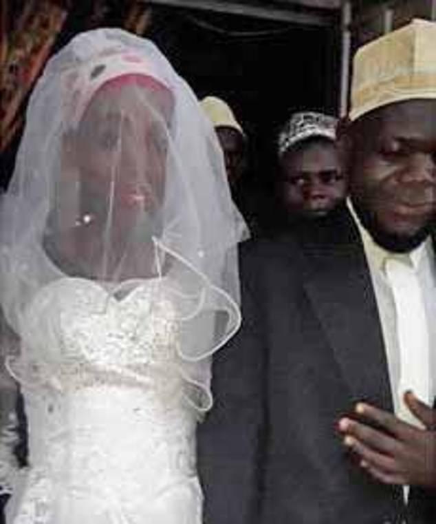 Đám cưới của anh Sheikh và vợ được tổ chức cách đây khoảng 2 tuần.