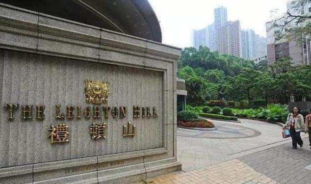 Dù là phú nhị đại nhưng Trần Vỹ Đình vẫn tự lực cánh sinh: Trong 8 năm phát triển sự nghiệp mua được 5 căn nhà ở Hong Kong ảnh 3