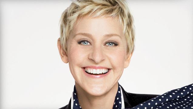 Nữ MC đồng tính thành danh nhất thế giới Ellen DeGeneres: Từng làm đủ nghề để kiếm sống, bị cha dượng lạm dụng tình dục ảnh 5