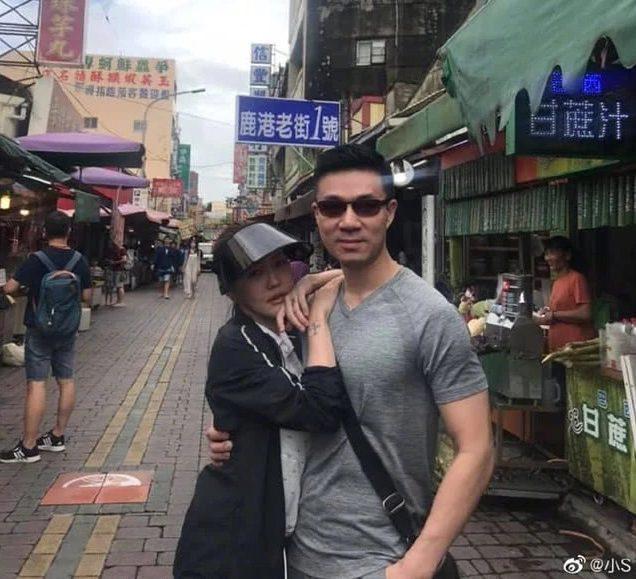 Truyền thông Đài Loan tung tin Hứa Nhã Quân  chồng của Tiểu S ngoại tình ảnh 11