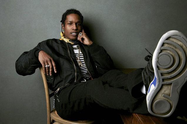 A$AP Rocky hiện đang bị giam giữ và có nhiều khả năng sẽ gác lại nghiệp hát để lãnh án sáu năm tù.