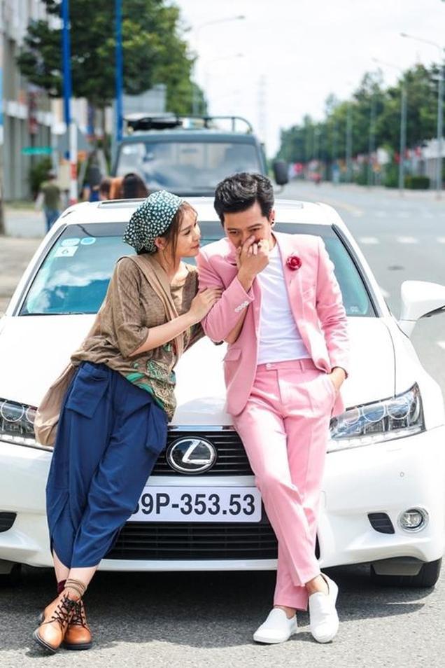 Trường Giang lấy vợ xong là thời trang lên tầm cao mới, có những bộ ít ai dám diện ảnh 7