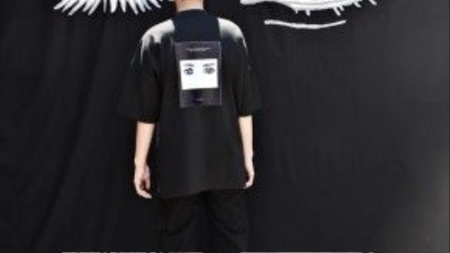 Cảm hứng Nhật Bản: phong cách Harajuku và Ninjagoth có vẻ vẫn chưa hết sức hút đối với những tín đồ thời trang nam.